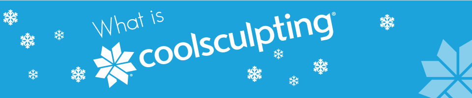 What is coolsculpting banner
